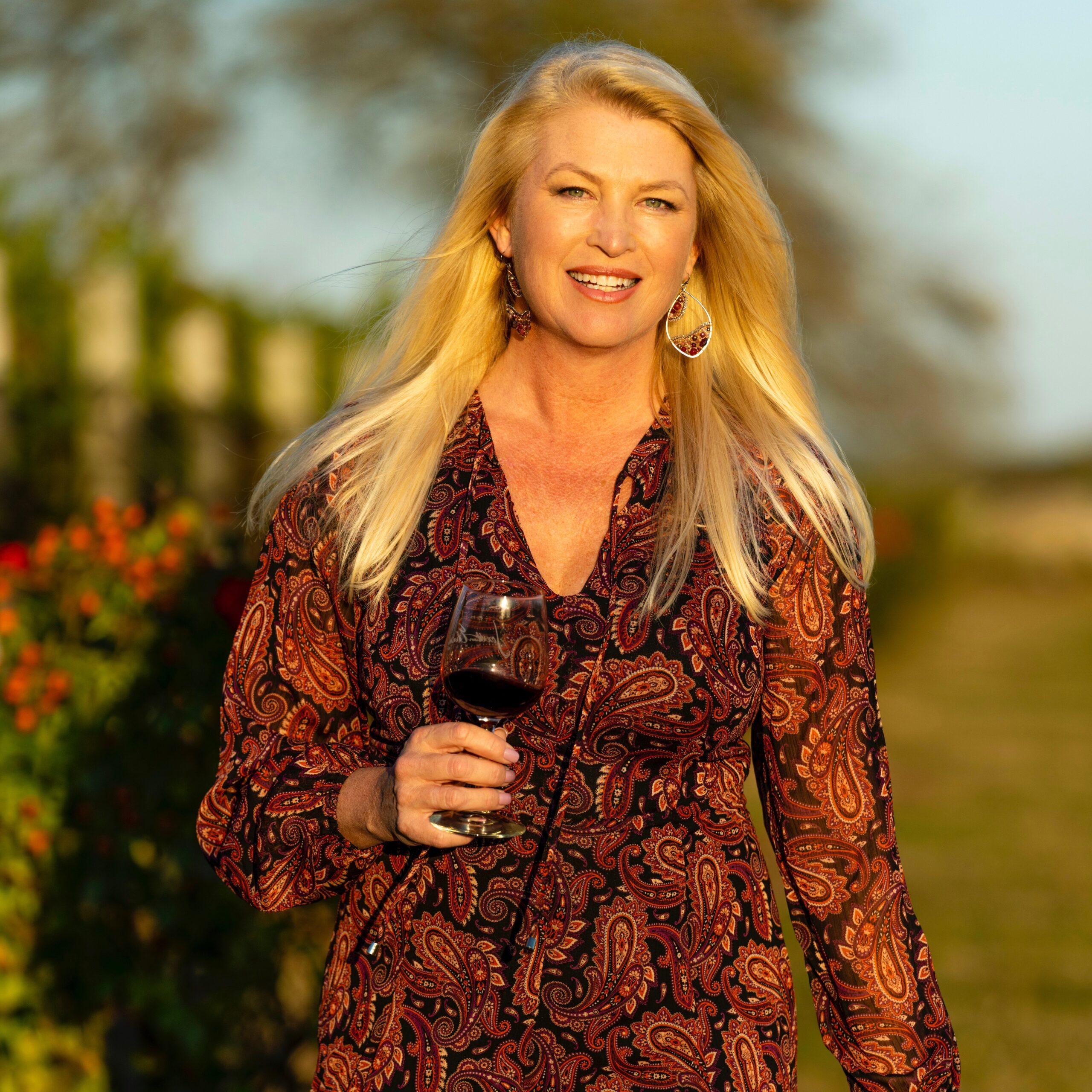 Sandra's Wine Life