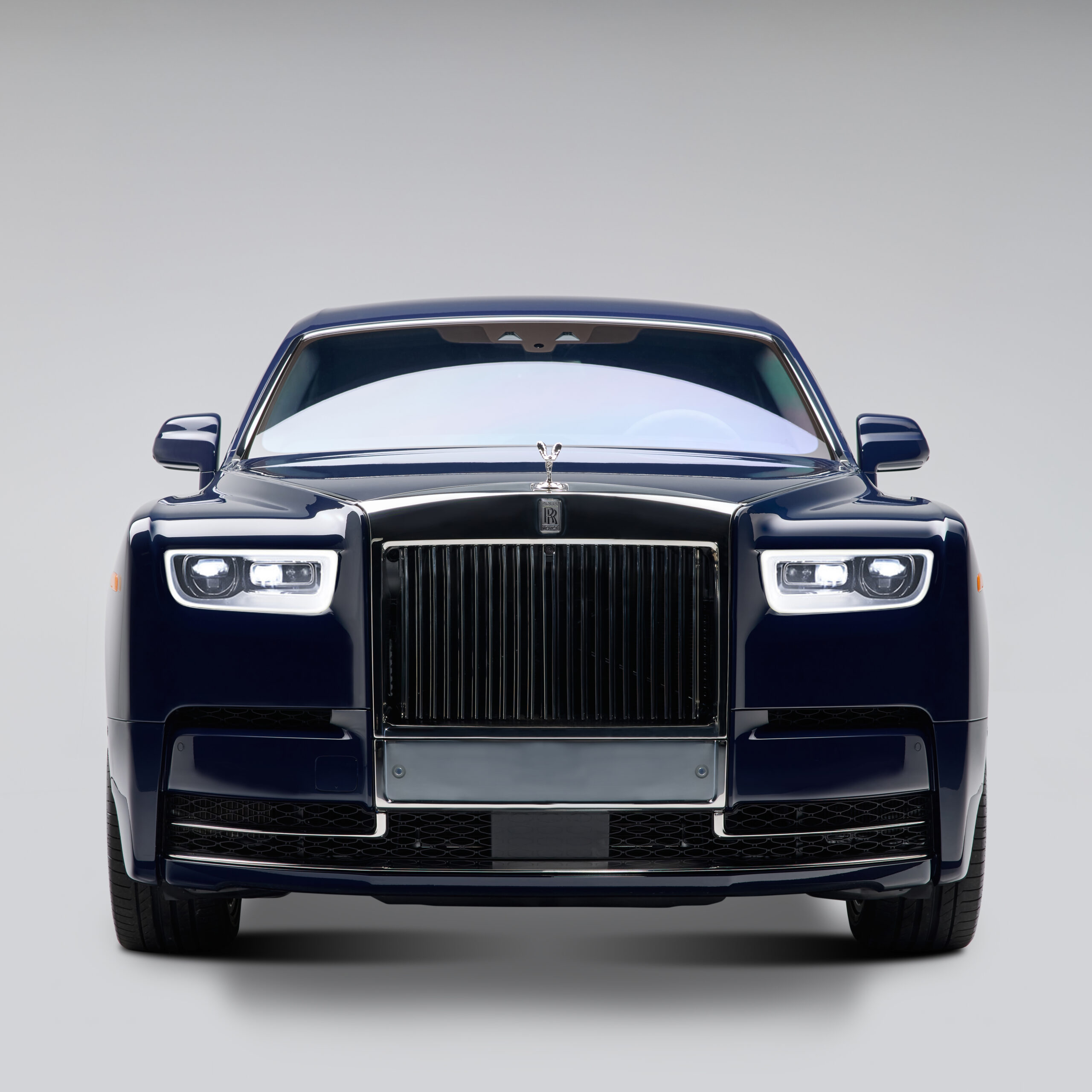 Rolls Royce KOA Phantom for 360 Magazine
