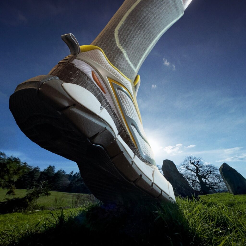 "COTTWEILER x Reebok ""New Age Traveller"" collection via Jason Silva at Reebok shot by Daniel Swan & Nile Hoo-Quartey for use by 360 Magazine"