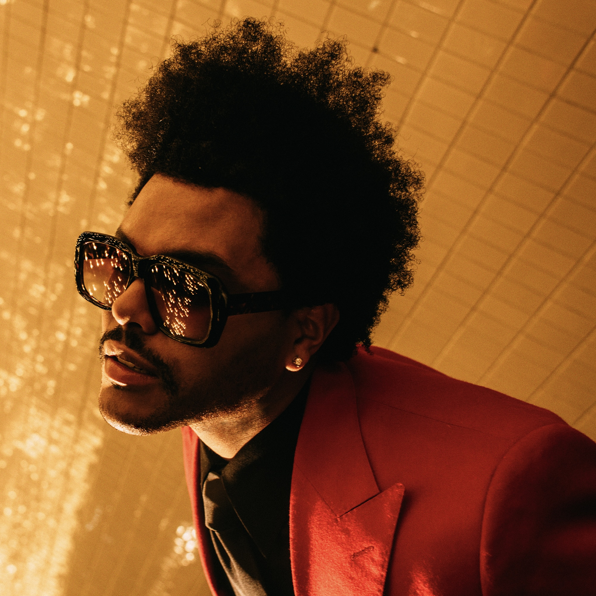 The Weeknd by Republic Records Media for 360 Magazine