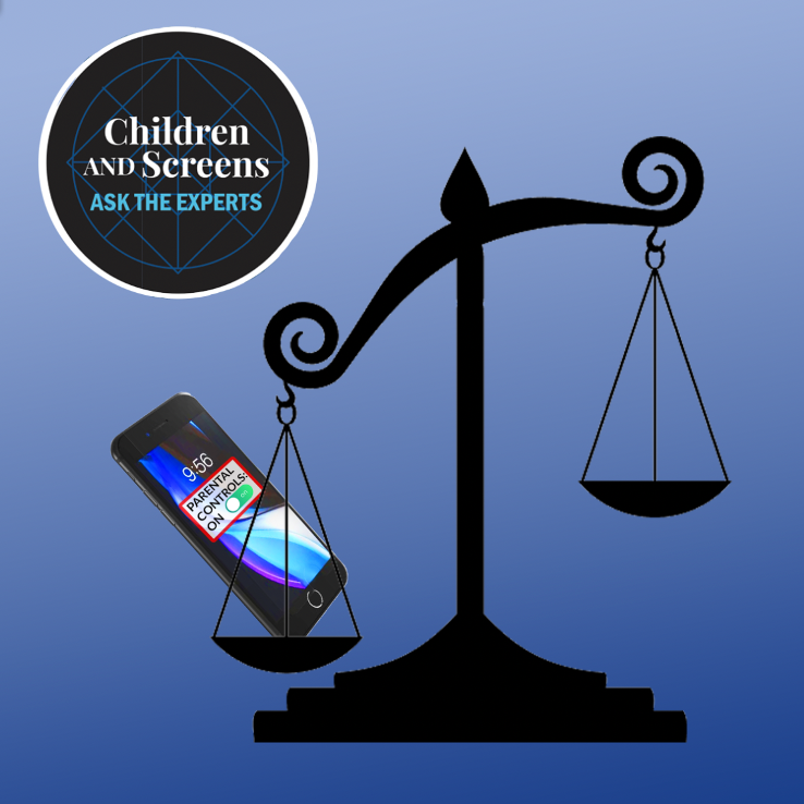 Children and Screens: Institute of Digital Media and Child Development image for use by 360 Magazine