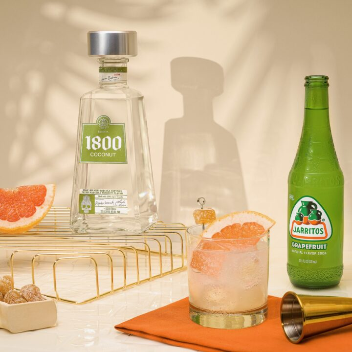 1800 x Jarritos Cocktails Twisted Paloma image from Edmund Billings at exposure america for use by 360 Magazine