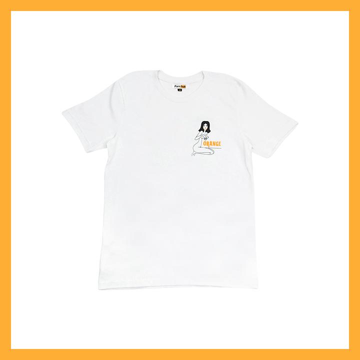 Pornhub x Art Primo Tshirt