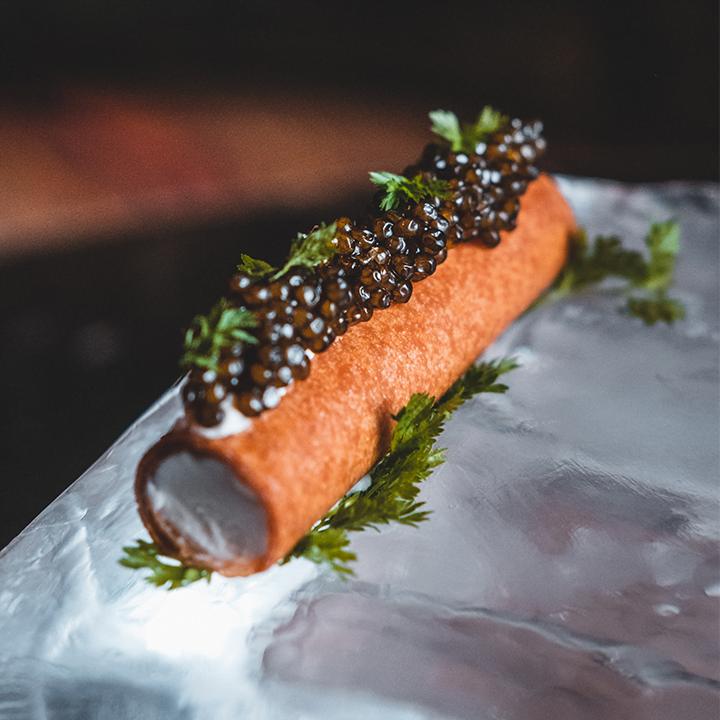 Cigar Caviar