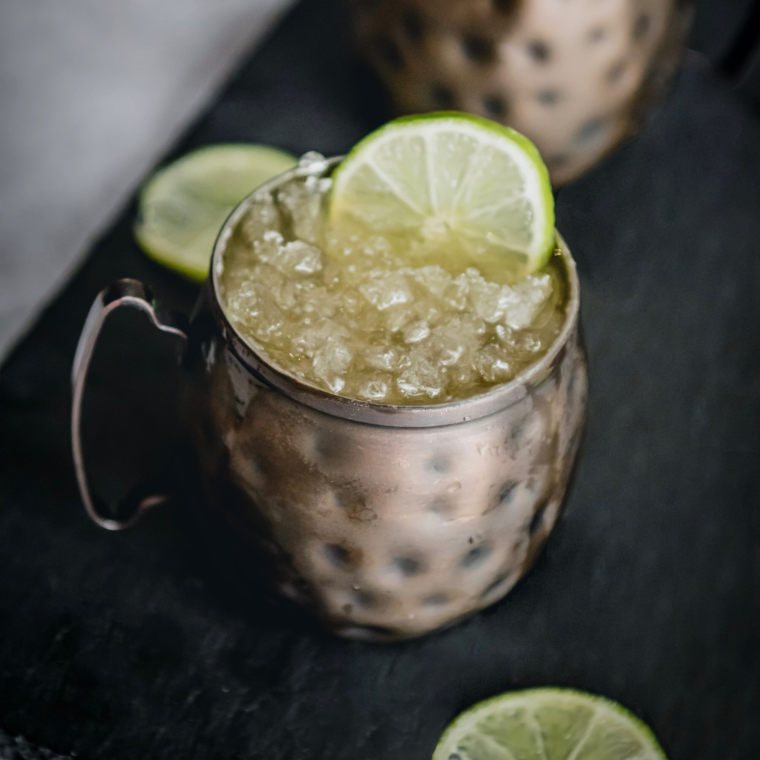 Walk-On's Sports Bistreaux's Kentucky Mule via Brooke Levin at Berk Communications for use by 360 Magazine