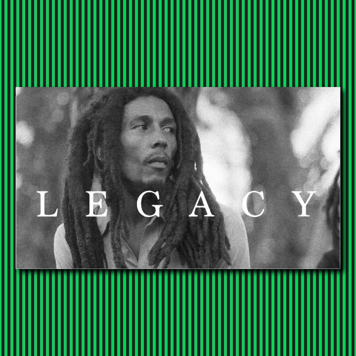 Marley Legacy illustration by Heather Skovlund for 360 Magazine