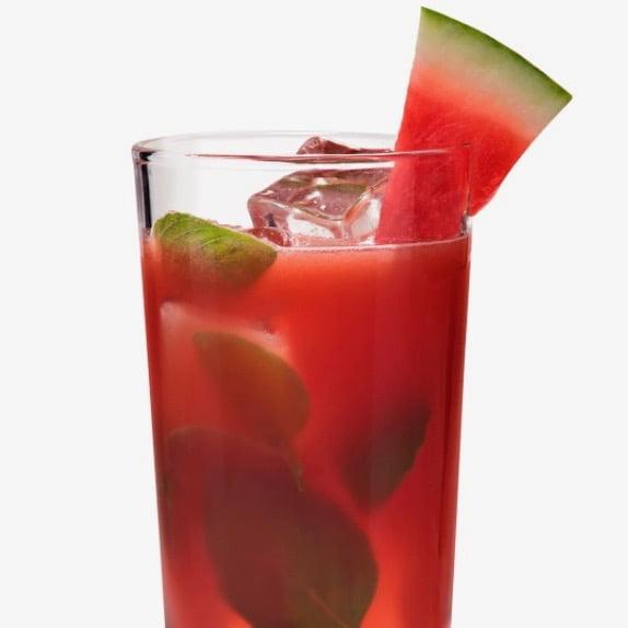 D'USSÉ Watermelon Cooler cocktail image via via Casey Hamilton at Berk Communications for use by 360 Magazine