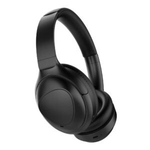 Puro Pro Headphone image via Noyd Communications Inc. for use by 360 Magazine