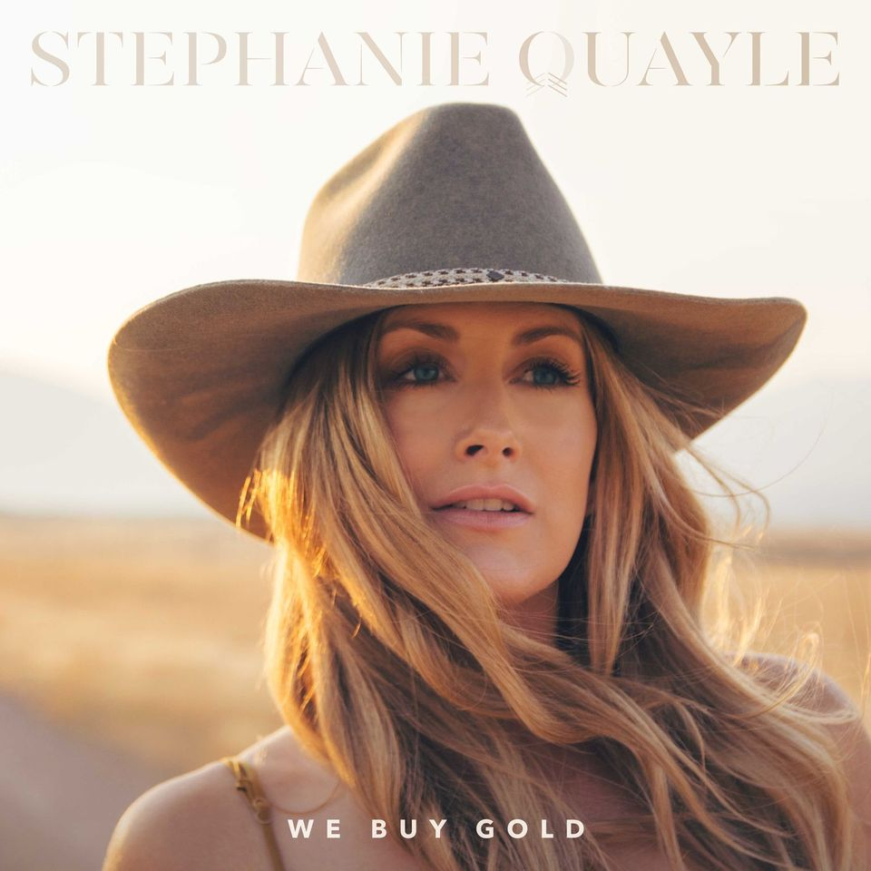 We buy gold artwork courtesy of True Public Relations for use by 360 Magazine