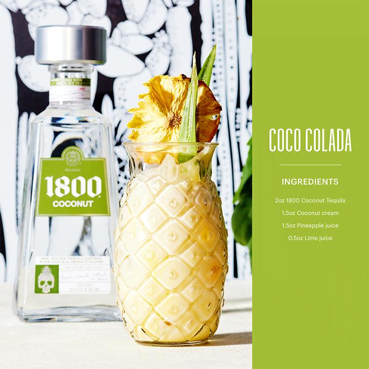 Coco Colada