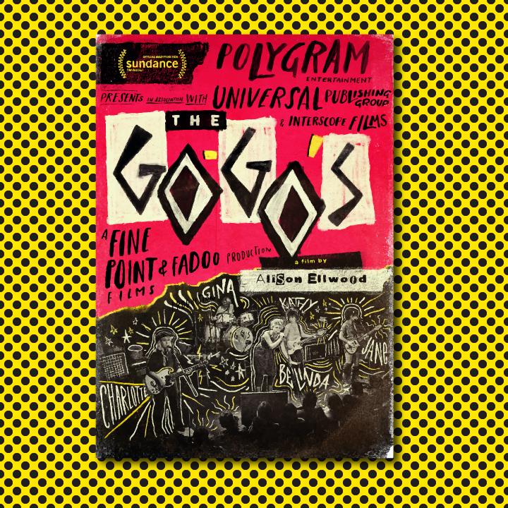 Rock & Roll Hall of Fame illustration by Heather Skovlund for 360 Magazine