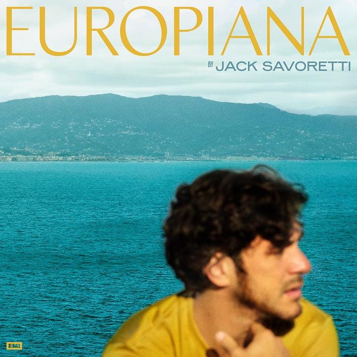 Europiana artwork via Universal Music Group for use by 360 Magazine