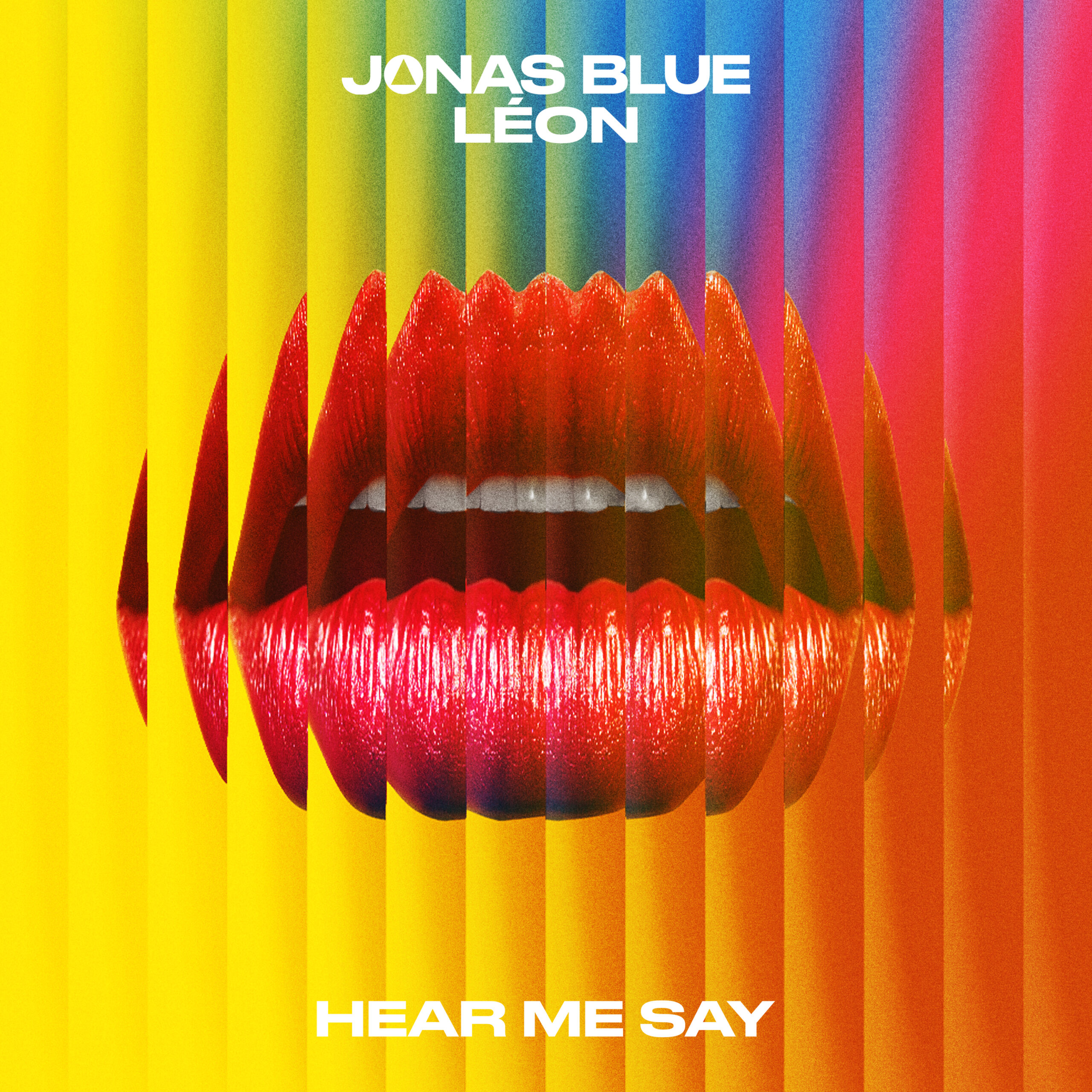 Jonas Blue artwork courtesy of Capitol Music Group for use by 360 Magazine