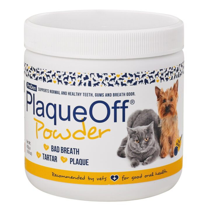 PlaqueOff Powder by Swedencare via Meredith Daubner for use by 360 Magazine