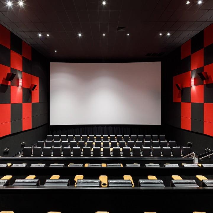 Regal via Regal Cinemas for use by 360 Magazine