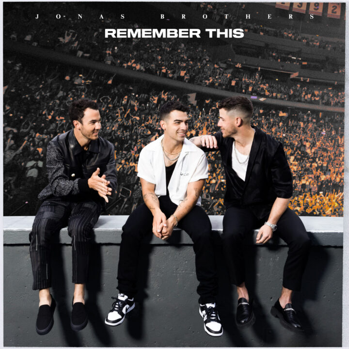 """""""Remember This"""" Artwork via Danielle Gonzalez at Republic Records Media for use by 360 Magazine"""