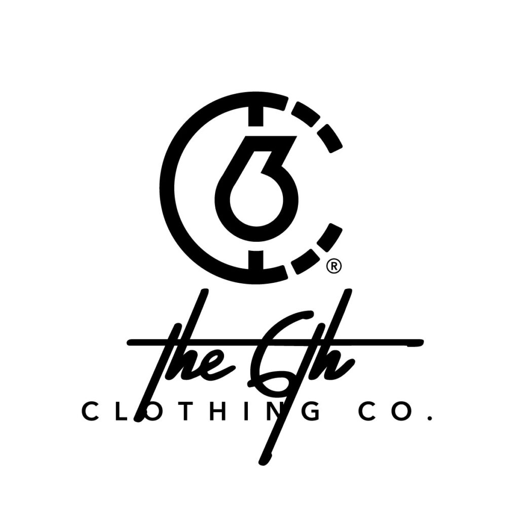 The 6th Clothing Co image for use by 360 Magazine for the Bodega