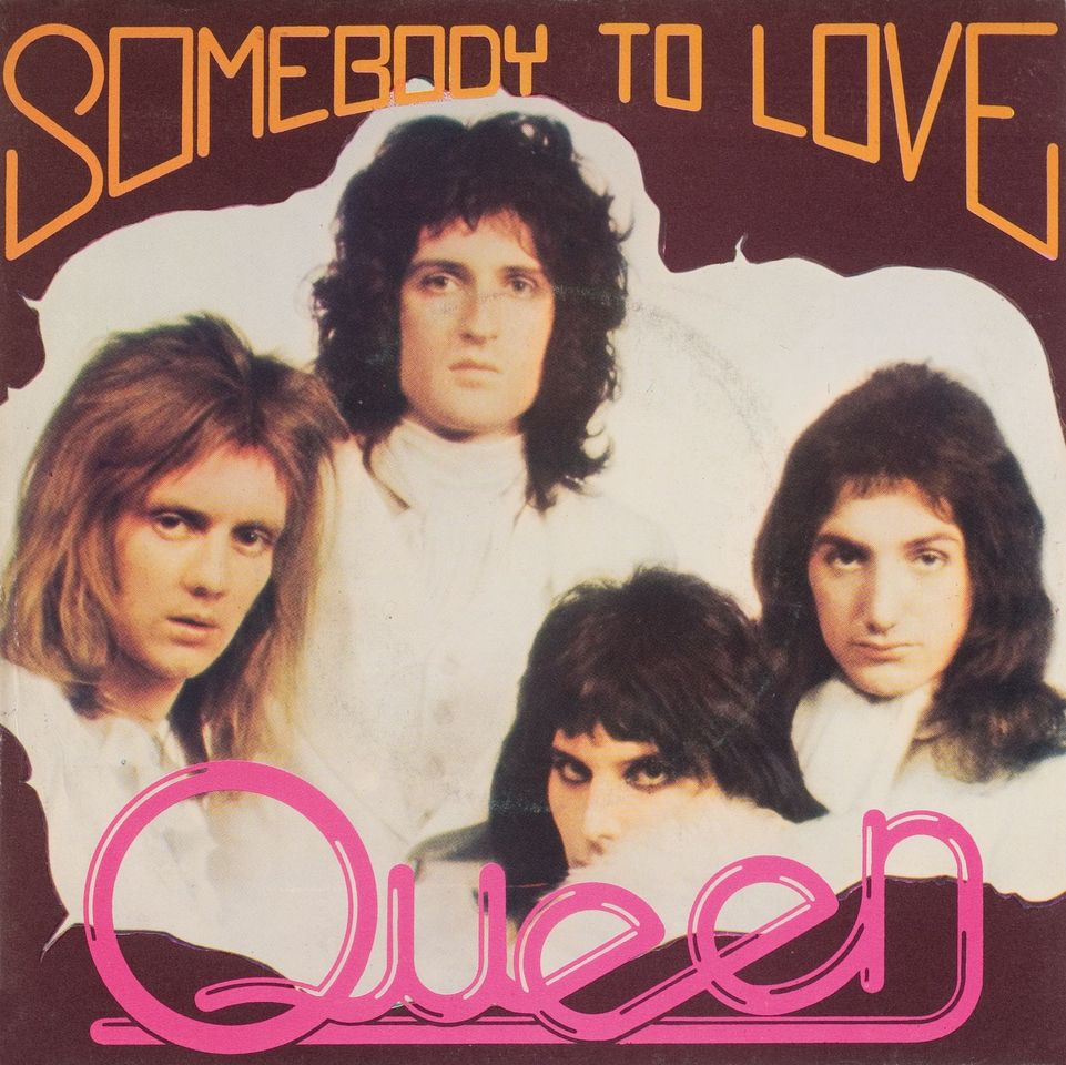 Queen artwork courtesy Sharrin Summers of Hollywood Records for use by 360 Magazine