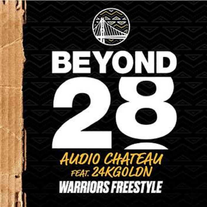 Beyond 28 Podcast via 42West for use by 360 Magazine