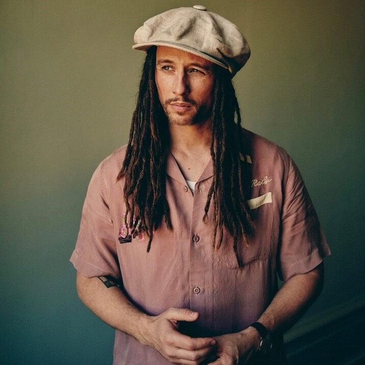 JP Cooper image via Taylor Vaughn at Republic Records Media for use by 360 Magazine
