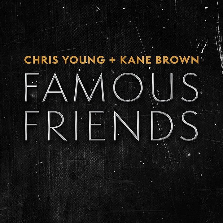 Famous Friends via Monarch Publicity for use by 360 Magazine