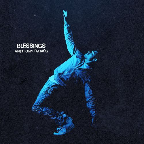 Blessings artwork courtesy of Republic Records for use by 360 Magazine