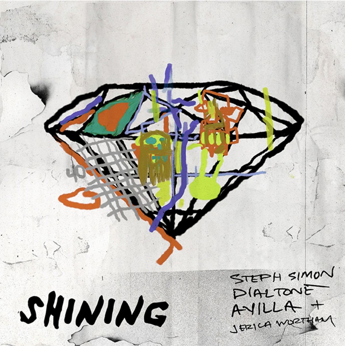 Shining artwork courtesy of Capitol Music Group and Motown Records for use by 360 Magazine
