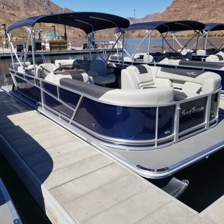 photo by Lake Mead Mohave Adventures for use by 360 Magazine