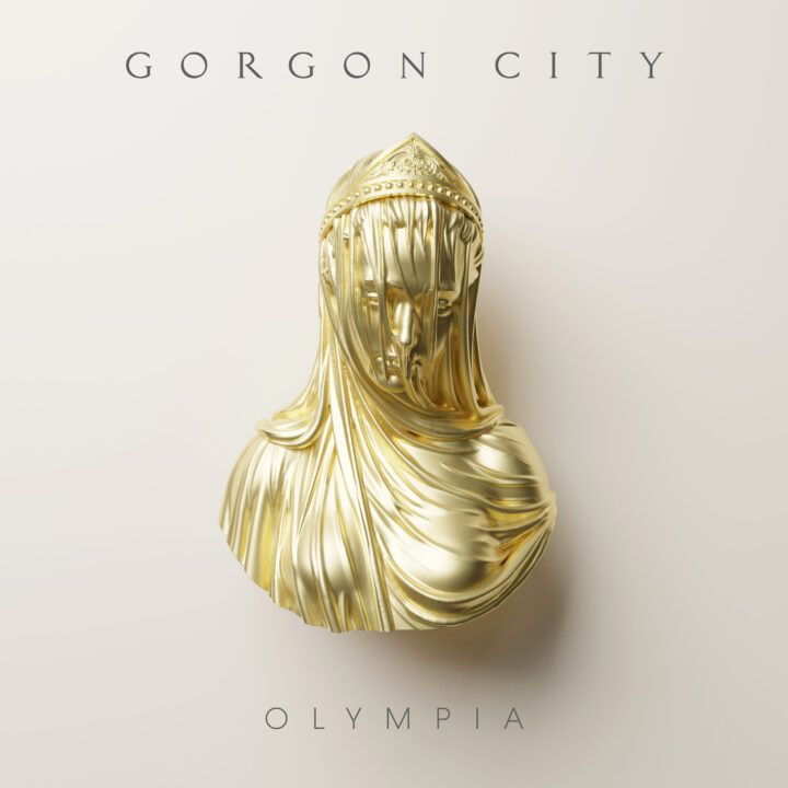 Gorgon City 'Olympia' Artwork from nicole crystal from Capitol Music Group for use by 360 Magazine