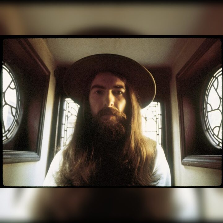 George Harrison — All Things Must Pass Remixed from Jim Merlis for use by 360 Magazine