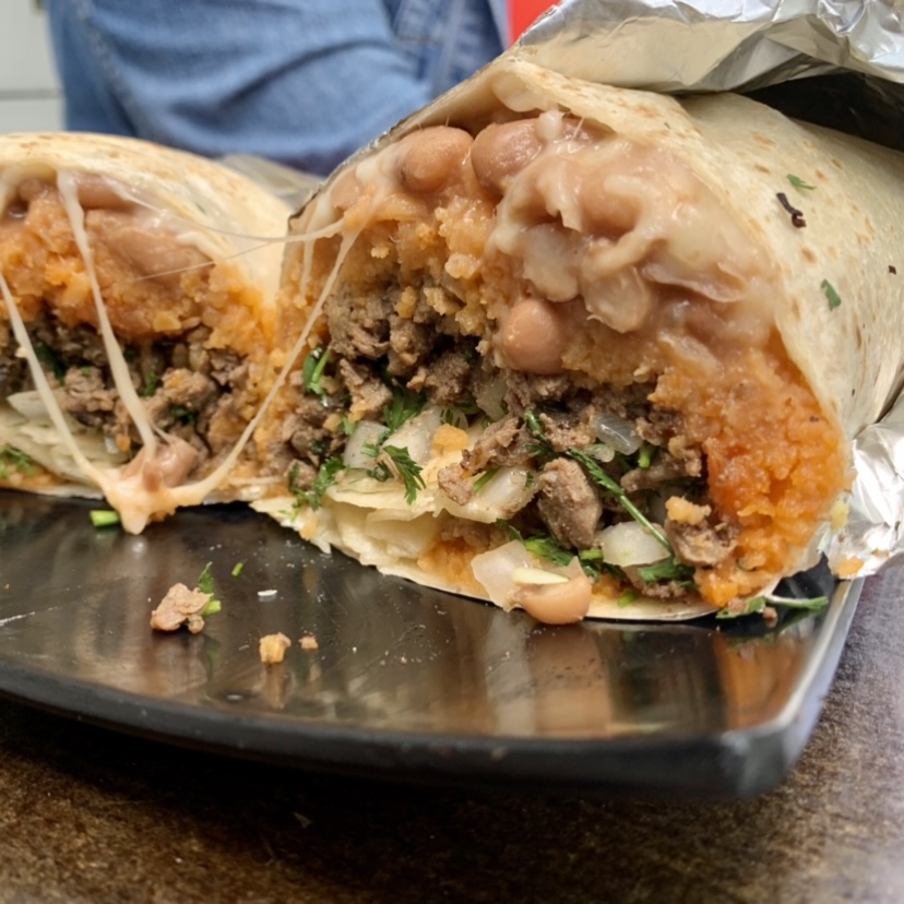 Lanea Burrito