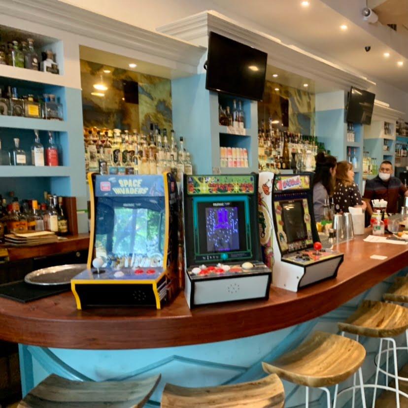 Lanea Bar