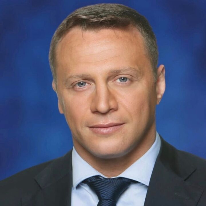Yoel Razvozov Named Israel's Minister of Tourism from Alexandra Seibt for use by 360 Magazine