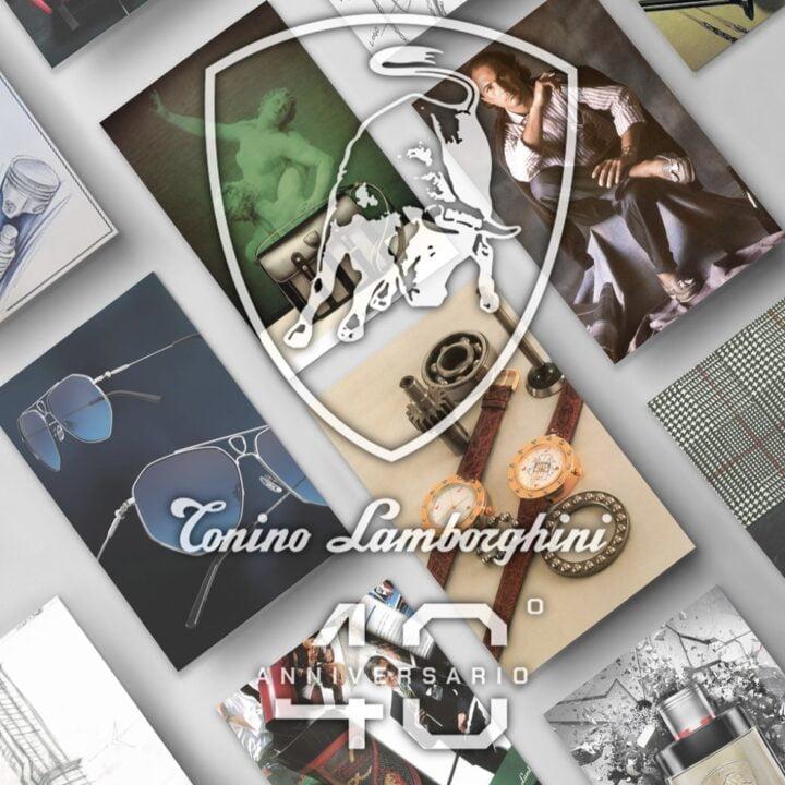 Lamborghini Image provided by Katia Graytok and Kaleidoscope Luxury PR & Communications for use by 360 MAGAZINE.