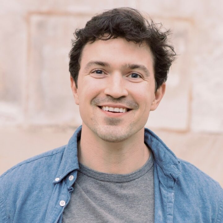 Adam Steele is COO and co-founder of Loganix image for use by 360 magazine