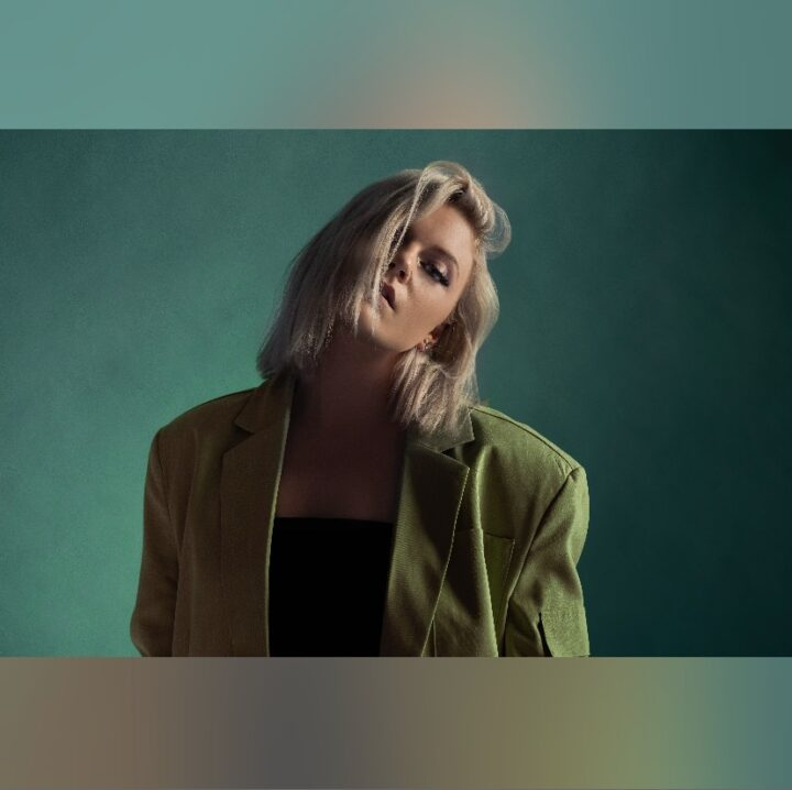 Jessia Press Image by William Arcand via Republic Records for use by 360 Magazine