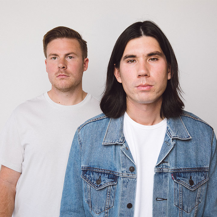 """GRYFFIN × KYLE REYNOLDS - """"BEST IS YET TO COME"""" from Noelle Accardi from Interscope Records for use by 360 magazine"""