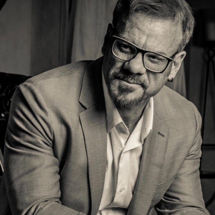 Phil Vassar Nominated for Hall of Fame from Scott Adkins at Adkins Publicity for use by 360 Magazine