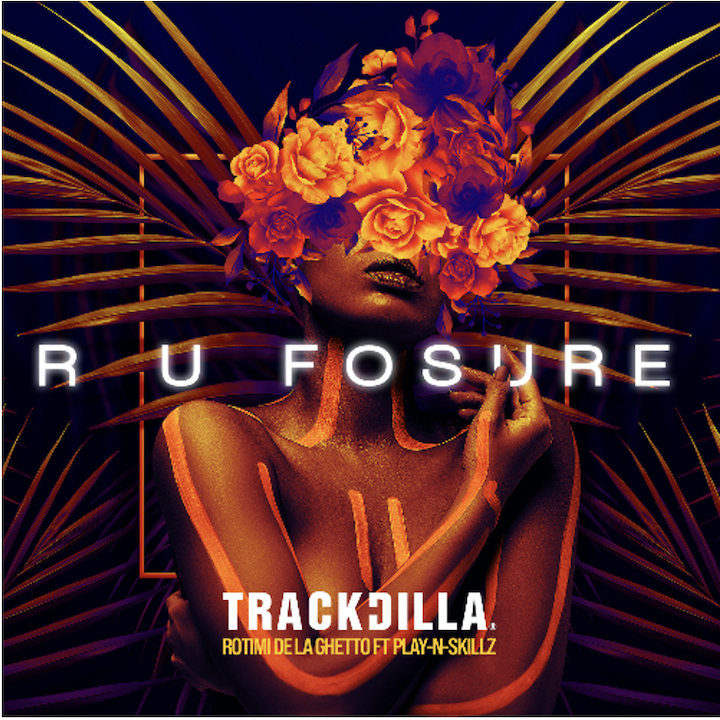 R U Forsure Image provided by Leo Levaro and BMG for use by 360 MAGAZINE.
