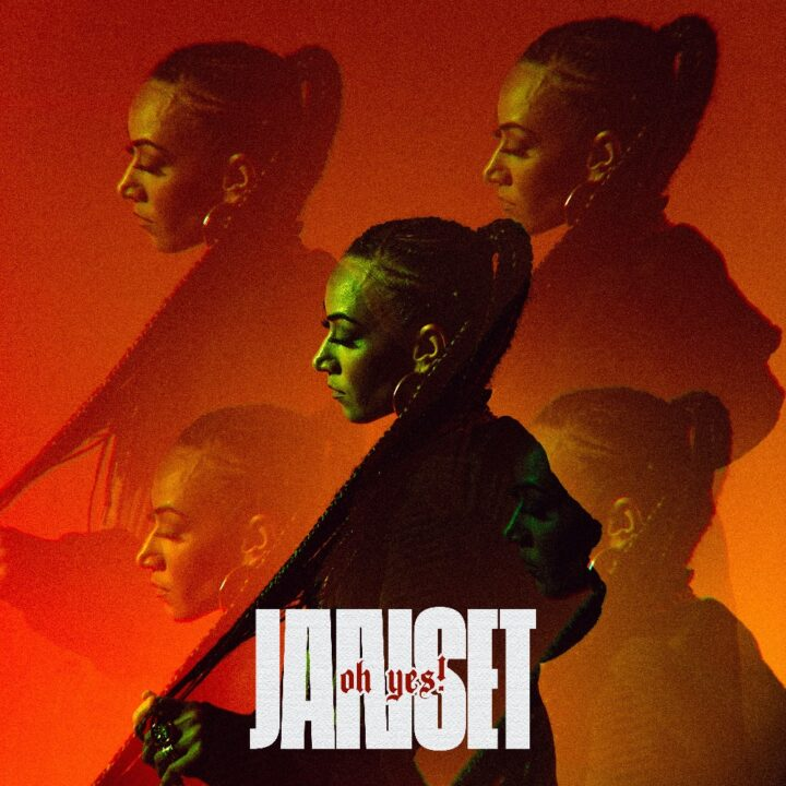 """Janset """"OH YES!"""" image via Alex John at VIA RED BULL RECORDS for use by 360 Magazine"""