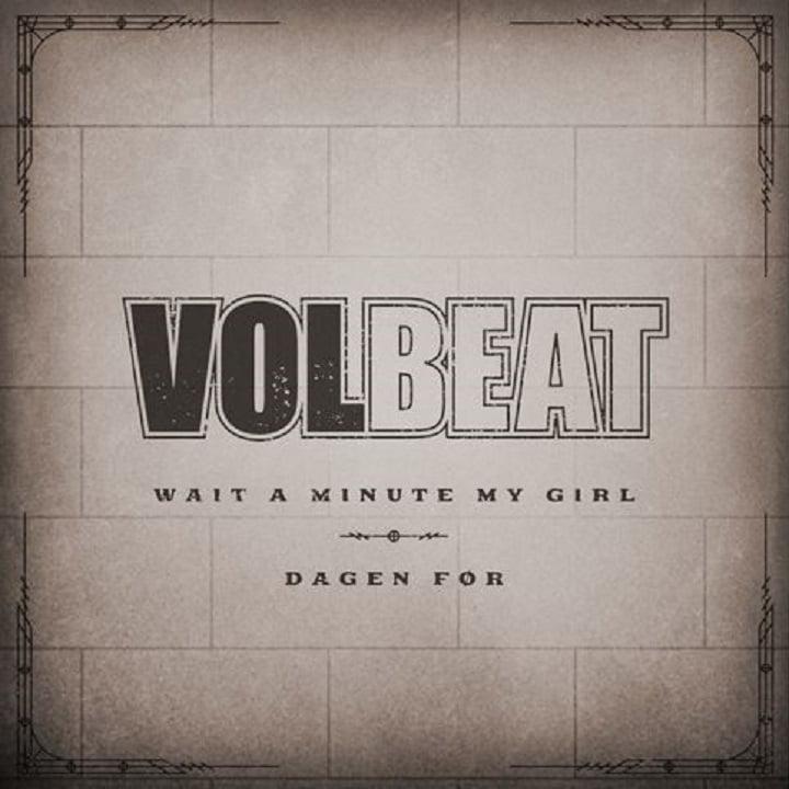 volbeat via Republic Records for use by 360 Magazine