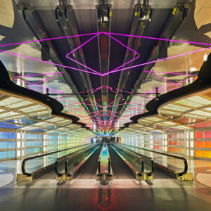 United Terminal by Rainer Viertlbock for use by 360 Magazine