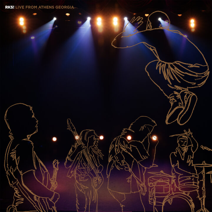 Cover via Glenn Fukushima of Elektra music Group for use by 360 Magazine