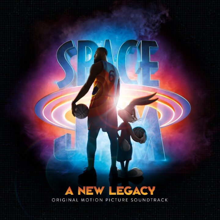 Space Jam image provided by Beau Benton and Republic Records for use by 360 MAGAZINE