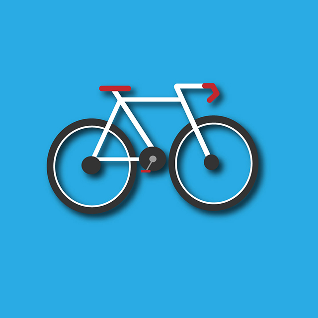 Bike via 360 Magazine for use by 360 Magazine