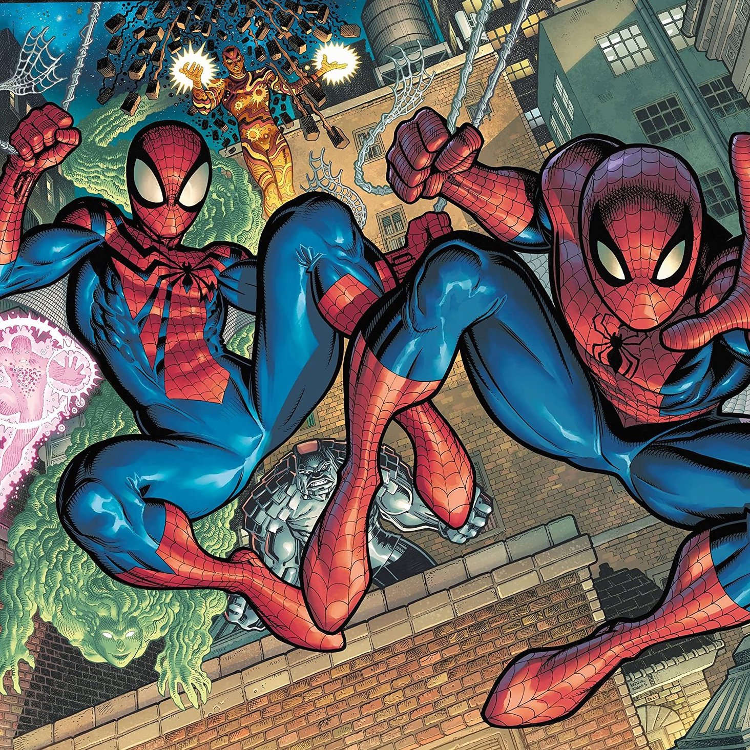 Image via Marvel Entertainment for 360 Magazine