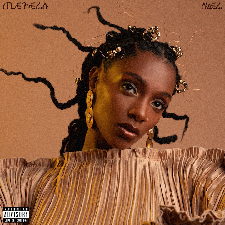 Mereba image provide by Randy Henderson and Interscope Records for use by 360 MAGAZINE.