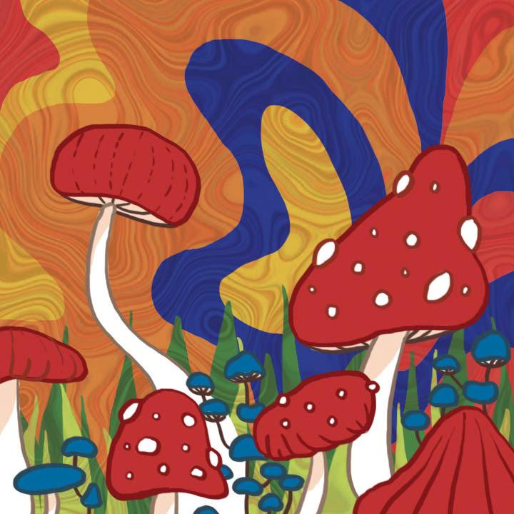 Illustration by Alex Bogdan for use for 360 Magazine
