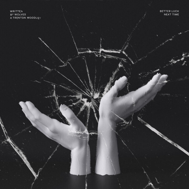 WBW better luck next time album art from Hayley Brinkman (Big Picture Media) for use by 360 Magazine