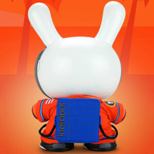 by KidRobot for use by 360 Magazine